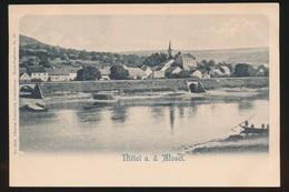 LUXEMBOURG   NITTEL A.D. MOSEL - Vianden