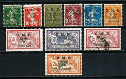 Siria (Francesa) Nº 57/... Cat.22,30€ - Syrie (1919-1945)