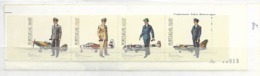 1984 MNH Portugal, Booklet, Postfris** - Carnets