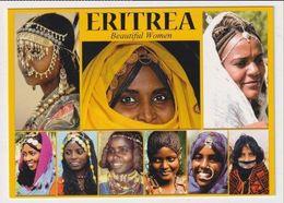 ERITREA - AK 382781 - Gambie
