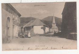CPA  LUBINE ROUTE D ALSACE - Autres Communes
