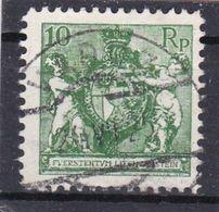 Liechtenstein, Nr. 63, Gest (T 16993) - Usados