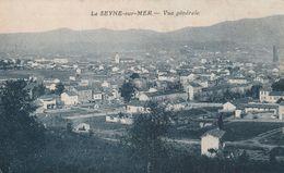 83 La Seyne Sur Mer. Vue Générale - La Seyne-sur-Mer