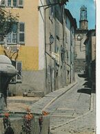 83 Les Arcs. Rue De L'Horloge - Les Arcs