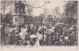 21. DIJON. Parc Darcy Un Jour De Musique. 125 - Dijon