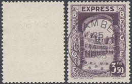 """Expres - N°292F Obl Simple Cercle """"Jambes"""" (1933) - Belgien"""