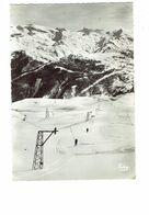 Cpm - 05 - VARS - Téléski De La Mayt - 9025 Edy - 1964 - - Frankreich