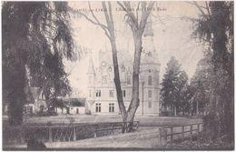 03. COSNE-SUR-L'OEIL. Château Du Petit-Bois - Autres Communes