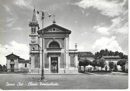 Dosso - Chiesa Parrocchiale - Ferrara - H6844 - Ferrara