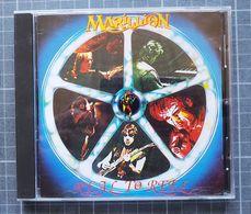 CD MARILLION REAL TO REEL - Rock