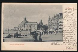 OOSTENDE   ZIE SCAN  1903 - Oostende
