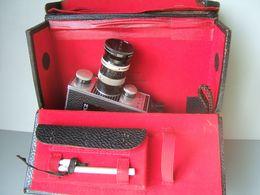 Caméra Paillard Bolex K2 - Matériel & Accessoires