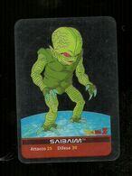 Figurine Lamincards - Saimaim N.45 - Sammelkartenspiele (TCG, CCG)
