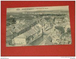 COUVIN  -  Panorama Du Centre  -  1911  - - Couvin