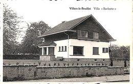 Villers-le-Bouillet - Villa Barbotte (Edit. Arduenna) - Villers-le-Bouillet