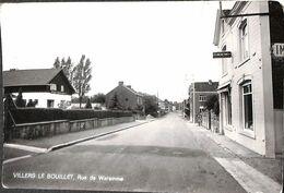 Villers-le-Bouillet - Rue De Waremme (Edit. A Smetz) - Villers-le-Bouillet