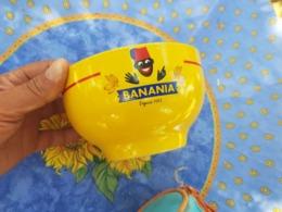 Bol Publicitaire Banania Le Chocolat Des Enfants - Unclassified