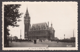 101727/ CALAIS, Hôtel De Ville - Calais