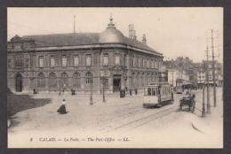 65589/ CALAIS, La Poste - Calais