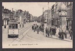 65593/ CALAIS, Le Boulevard Jacquard - Calais