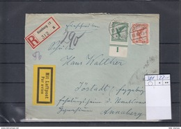 Deutsches Reich Michel Kat.Nr.   Gest 381 Reco - Deutschland