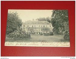BOUVIGNES  -   Château  De Bouvignes  -  1904 - Dinant