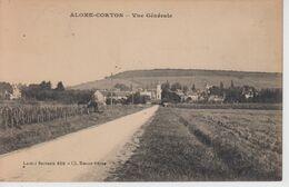 CPA Aloxe-Corton - Vue Générale - Francia