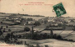 19777      SARROUILLES  VUE GENERALE - Other Municipalities