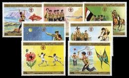 1980, Jemen Nord , 1610-16, ** - Yemen