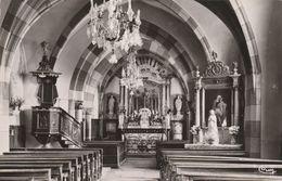 CPSM HAUTE SAONE MELINCOURT - Eglise - Sonstige Gemeinden