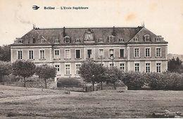87     Bellac      L'école Supérieure - Bellac