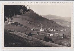 Cerniat. Carte-photo - FR Fribourg