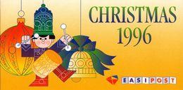 South Africa - 1996 Christmas Booklet (o) # SG SB36 - Carnets