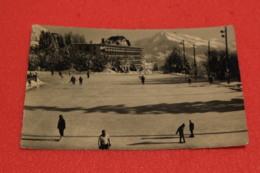 Vaud Leysin La Patinoire 1962 Photo Nicca - VD Vaud