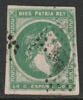 Spain Sc X6 Used Carlist - Carlistes