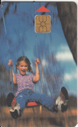 FINLAND(chip) - Little Girl, Elisa Telecard, CN : ELI 000195, Tirage 11000, 12/03, Used - Finlandia