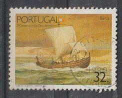 PORTUGAL CE AFINSA 1964 - USADO - 1910-... República