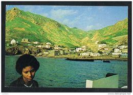 BRAVA ISLAND - FURNA - CABO VERDE CAPE VERDE - Cape Verde