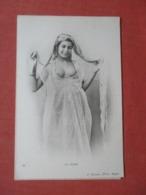 Topless Female La Danse    Ref 4230 - Fine Nudes (adults < 1960)