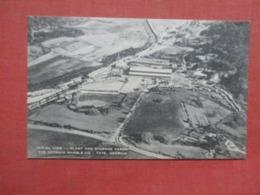 Plant & Storage Yards Georgia Marble Co.   Tate Georgia   Ref 4230 - Etats-Unis