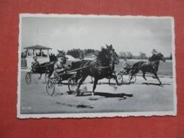 Harness Horse Racing   North Carolina    Ref 4230 - Etats-Unis