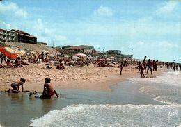 Lacanau Ocean Littoral Atlantique La Plage 1994     CPM Ou CPSM - Autres Communes