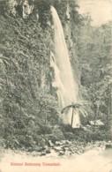 ASIE INDONESIE WATERVAL BUITENZORG TJIREUNDEUH - Indonésie