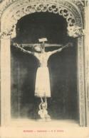 ESPANA BURGOS  CATEDRAL S.S. CRISTO - Burgos