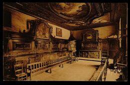 CPA 86 POITIERS SACRISTIE DE LA CHAPELLE DU LYCEE (XVII°s) 2814-26 EDIT ART RAYMOND BERGEVIN LA ROCHELLE - Poitiers