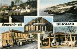 ALGERIE  BERARD - Otras Ciudades