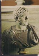C. Postale - Roma - Museo Capitolino - Sala Imperatore - Testa Di Caracalla - Circa 1960 - Non Circulee - Cygnus - Musées
