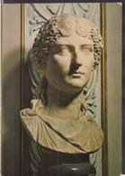 C. Postale - Roma - Museo Capitolino - Busto Di Agripina Maggiore - Circa 1960 - Non Circulee - A1RR2 - Musées