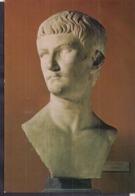 C. Postale - Roma - Museo Capitolino - Busto Di Coligola - Circa 1960 - Non Circulee - A1RR2 - Musées