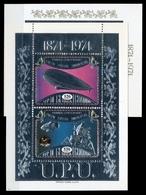 1974, Äquatorial-Guinea, Bl. 111 U.a, ** - Äquatorial-Guinea